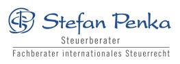 Steuerberater Stefan Penka Logo