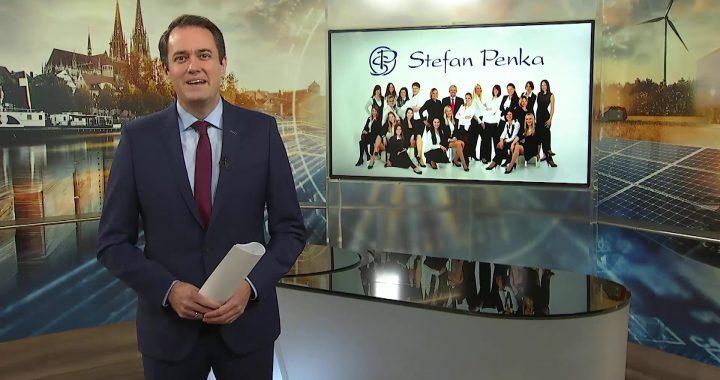 TV Aktuell im Interview mit Steuerkanzlei Stefan Penka